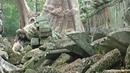 Мир наизнанку. 1 сезон - 6 выпуск. Камбоджа. Ангкор