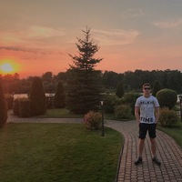 Анкета Серёжа Колосков
