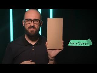 VSauce- Наука неловкости