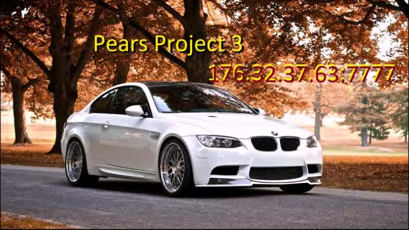 Pears Project 3