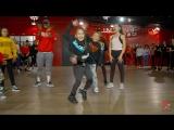 DJ Snake - Magenta Riddim Choreography With WILLDABEAST.1080p