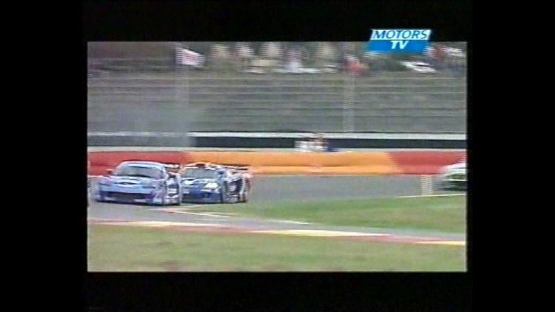 FFSA GT 2007. Обзор сезона