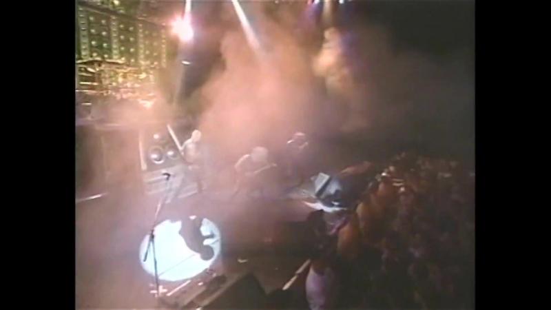 Judas Priest - ABCs In Concert, Irvine Meadows, Irvine, CA 1991 [1080p HD]