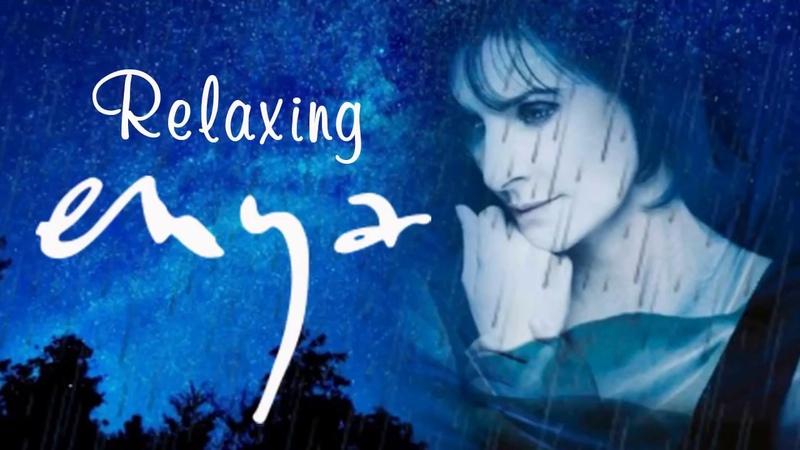 ENYA Playlist - Enya Relaxing Music 2 Hours Long - Melhores músicas de Enya