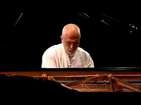 An Evening with Vladimir Feltsman - La Jolla Music Society's SummerFest 2008