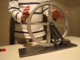 Magnetism--Gravity-Perpetual-motion-machine---