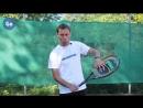 С чего начинается теннис. Часть 1 - Выбор ракетки_bts64