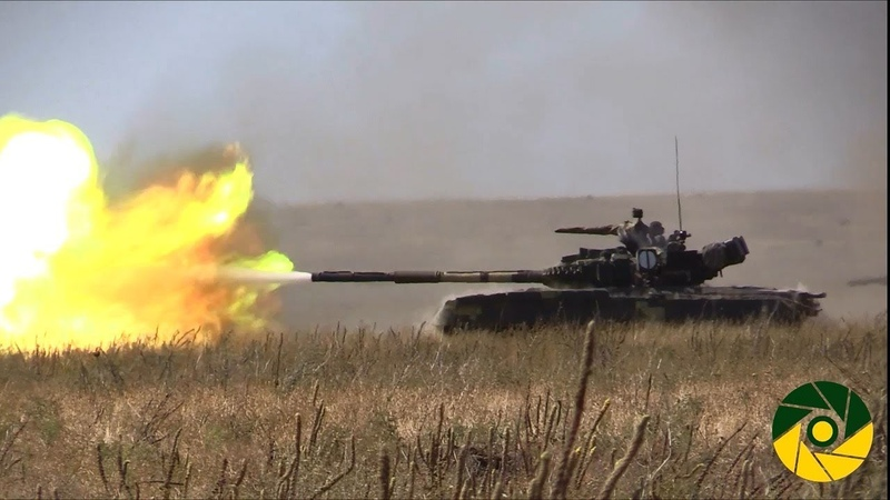 Гарячий привіт для російських окупантів