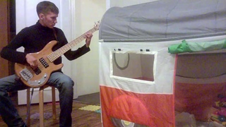 Bass line -Love, I Never Had It So Good