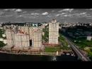 DJI Phantom 4 Съемка с квадрокоптера цена Аэросъемка Яндекс Видео