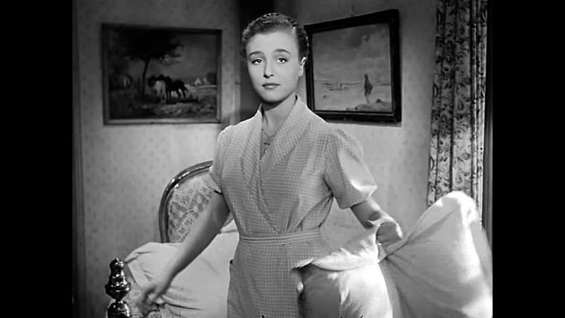 МАРИ ИЗ ПОРТА (1950) - мелодрама. Мрсель Карне 720p