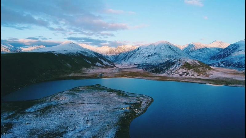 Экспедиция По следам снежного барса VII