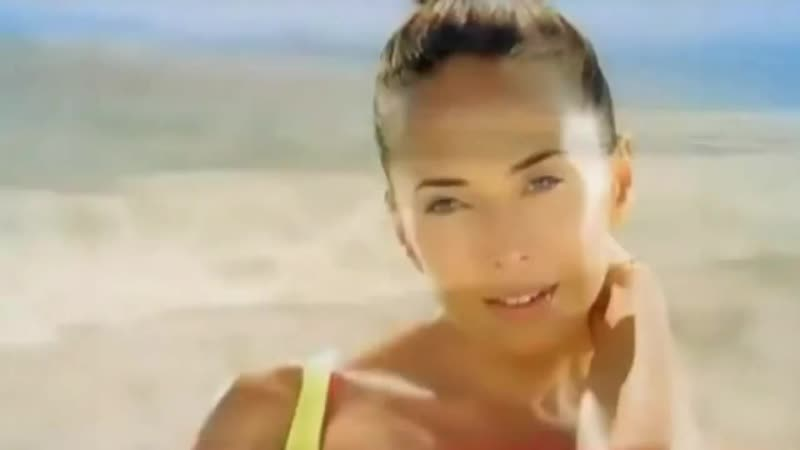 Жанна Фриске А на море белый песок