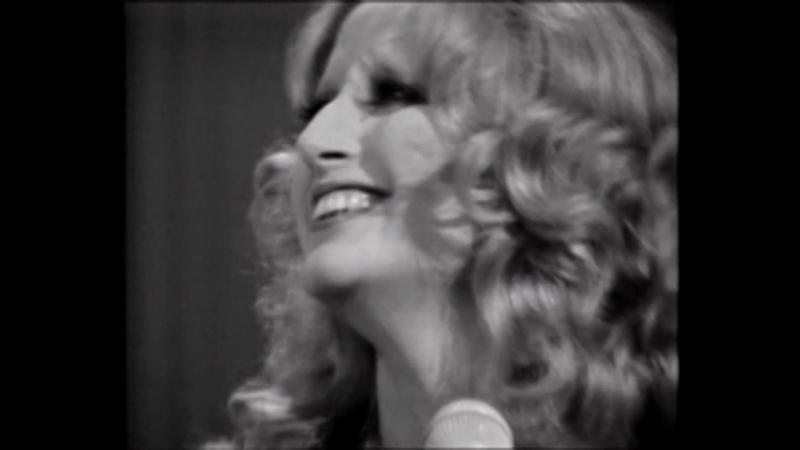 ♫ Alberto Lupo Presenta Mina Mazzini ♪ Grande Grande Grande (1972) ♫
