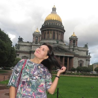 Елена Вадомская