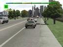 Driver 2 - Chase Scene - Nice Drift