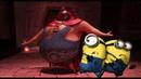 Игра Миньоны Гадкий я.Видео для детей! – You Tube
