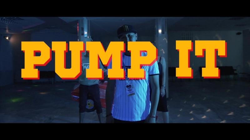 LipSync promo
