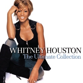 Whitney Houston альбом The Ultimate Collection