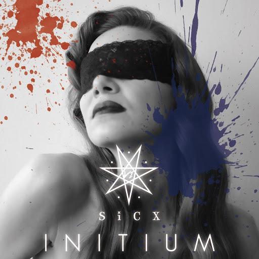 Sicx альбом INITIUM