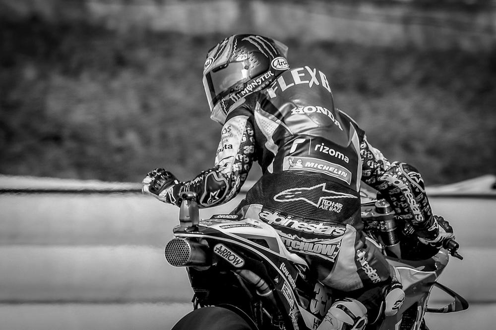 Фотографии Гран При Австрии 2018