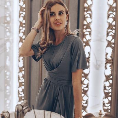 Anastasiya Yur'yevna