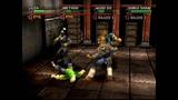 Wu-Tang Shaolin Style #11. GZA x Method Man vs Wudi So x Shrui Shan