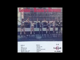 Lenha - Brasa e Bronca - JACILDO E SEUS RAPAZES 1966 (Vinil. Completo)