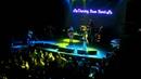 Dancing Bear Band (live, 20.03.16, SPb)