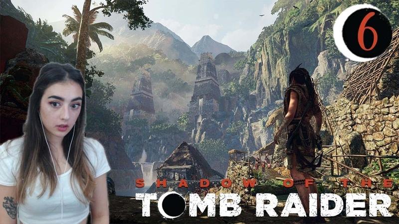Снайпер спс. Солнышко love . Буду ждать следующий The Trials Of The Hidden City / Shadow Of The Tomb Raider / Part 6