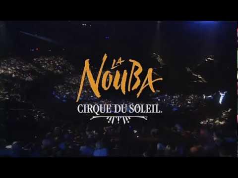 LA NOUBA Cirque Du Soleil Full Show