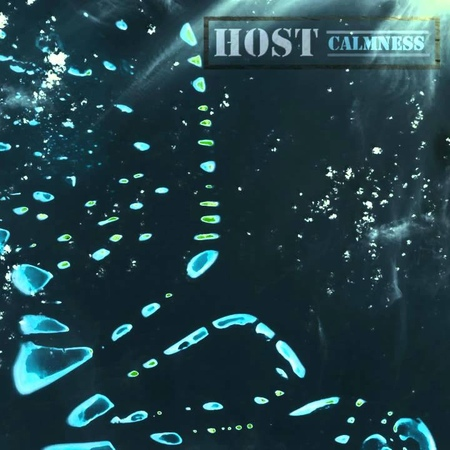 HOST - Calmness (Aquamarine)