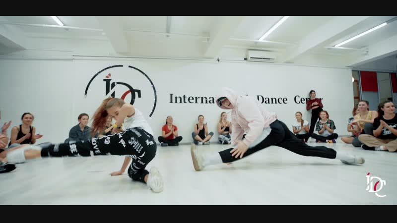 Jazz-Funk by Timofey PENDIK | International Dance Center