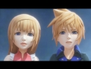 NS\XBO\PS4 - World of Final Fantasy Maxima PS4\PSV - World of Final Fantasy Art Screenshot Portfolio