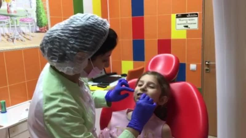Ортодонтическое лечение в Доктор Келлер