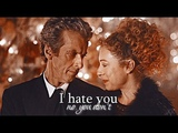 River &amp Doctor happy ever after doesn't mean forever Doctor Who