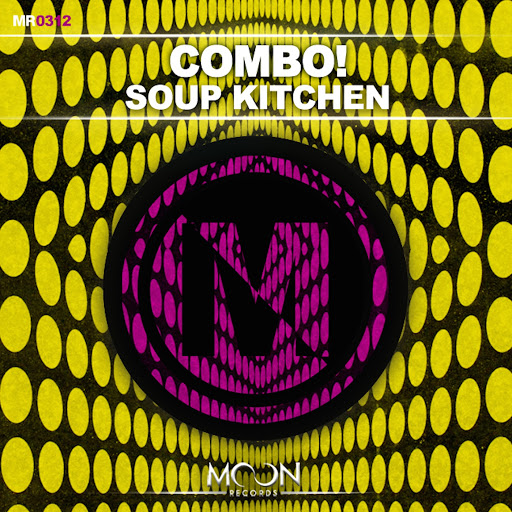 COMBO! альбом Soup Kitchen
