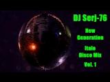 Italo Disco New Generation Vol. 1 - Mix by DJ Serj-76