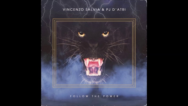 Vincenzo Salvia Pj D'atri - Elemental Dive [SYNTHWAVE/GUITAR INSTRUMENTAL]