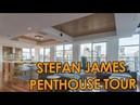 Stefan James Penthouse Tour How An Internet Entrepreneur Optimizes His Lifestyle