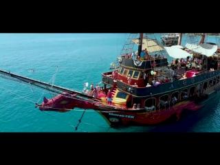 Ginza Monster | Гинза Монстер | Экскурсии в Турции из Кемера от «Ginza Travel»