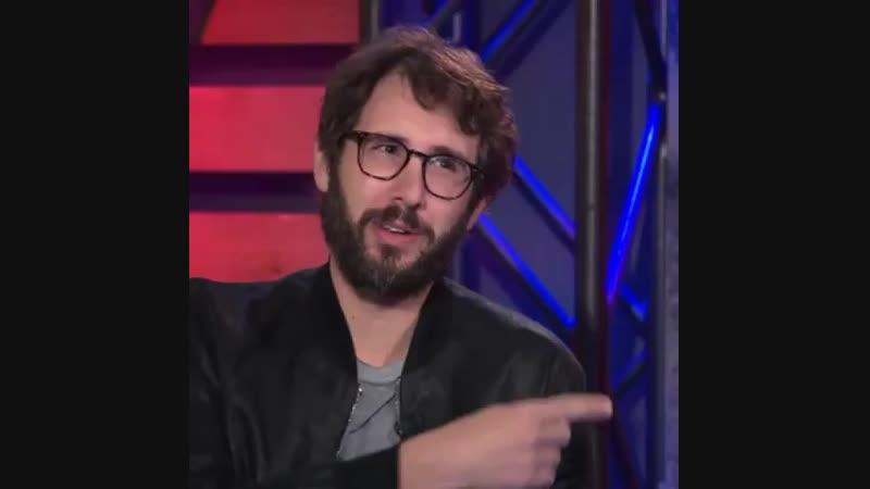 Джоша на Pop Life CTV (2)