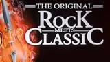 V.A. Rock Meets Classic - Live at Wacken Open Air, Germany (2015, full concert)