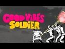 KSHMR - Good Vibes Soldier (ft. Head Quattaz) [Official Lyric Video]
