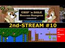 Chip 'n' Dale on Game Maker Something Else 2nd STREAM 10