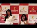 Katrina Kaif in Guwahati    Katrina Kaif    Kalyan Jewellers opening Guwahati.