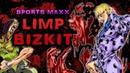 Limp Bizkit vs KISS (JJBA Musical Leitmotif/MMV)