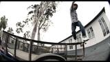 Nate Greenwood Mobbin' Around San Diego