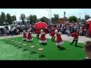 Танцевальный коллектив Пчелка - Танец с ложками