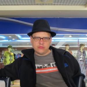 Алексей Матов